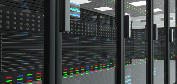 IT INFRASTRUCTURE SOLUTIONS